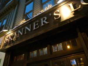Skinners Pub, Jersey City, NJ