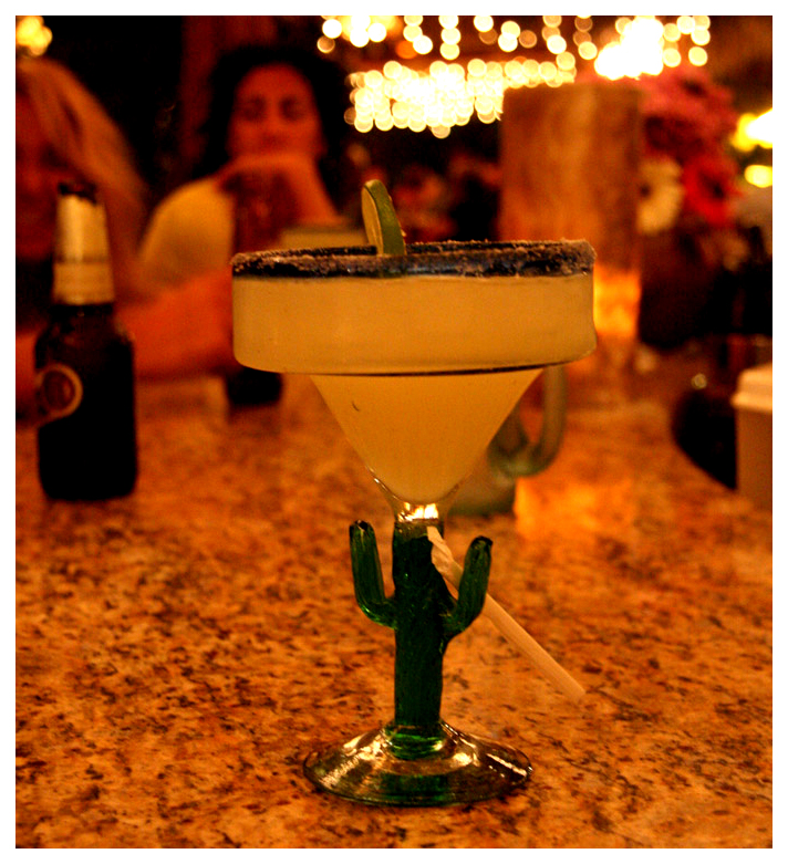 Margarita at Ediths