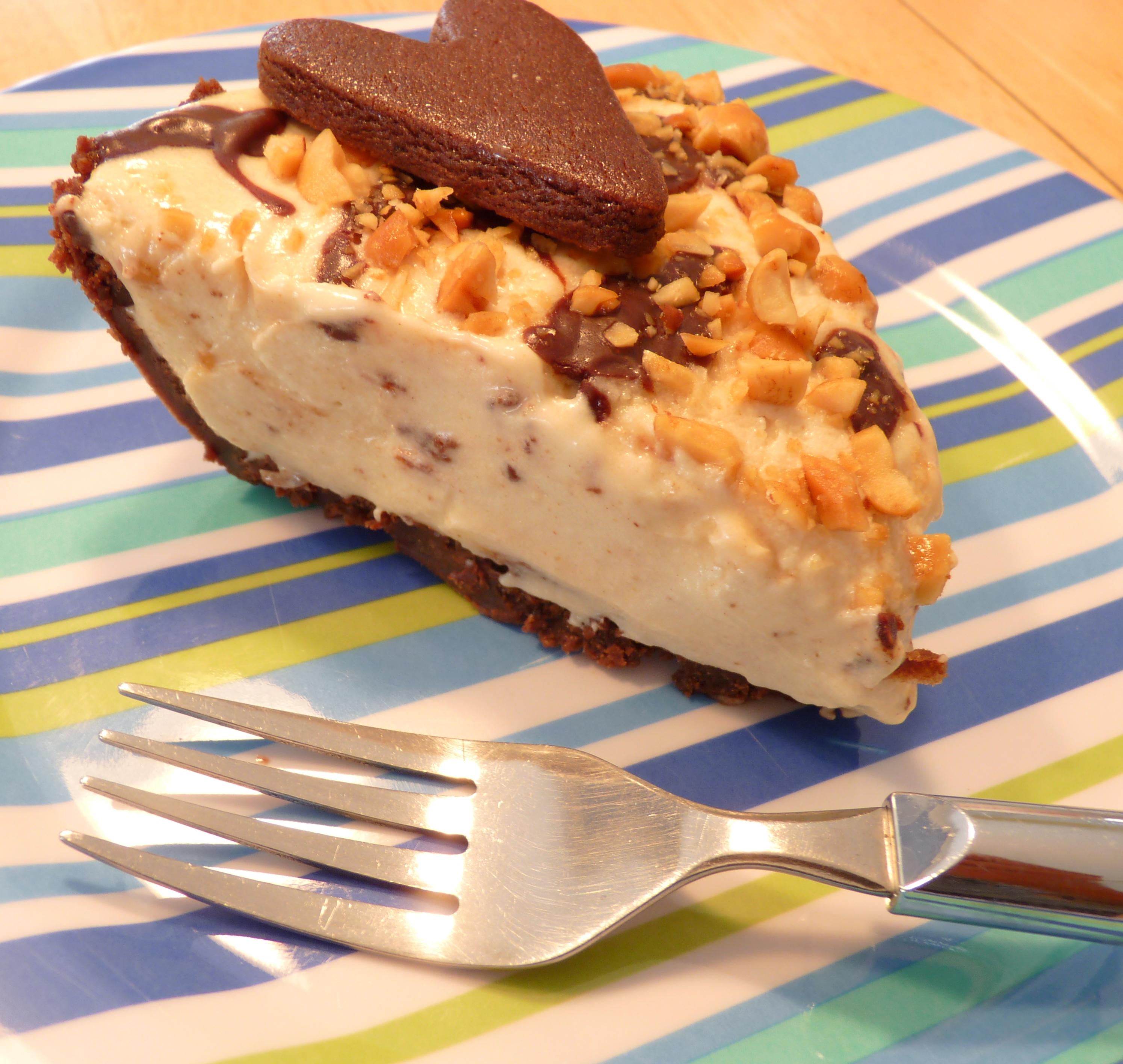 Mikey Pie Slice