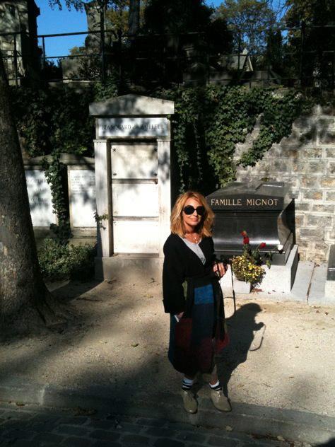 Me in Montmartre 2
