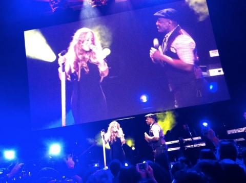 Mariah-and-Trey